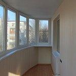 Комплексный ремонт балкона от профессионалов