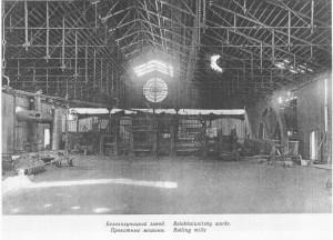 Белохолуницкий завод