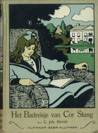 Badreisje 5e druk 1919