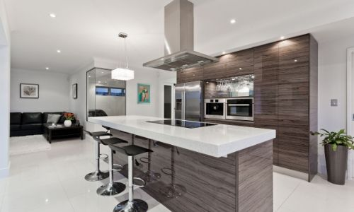 Regional Contractors Kitchen Projects Builders In Leicester