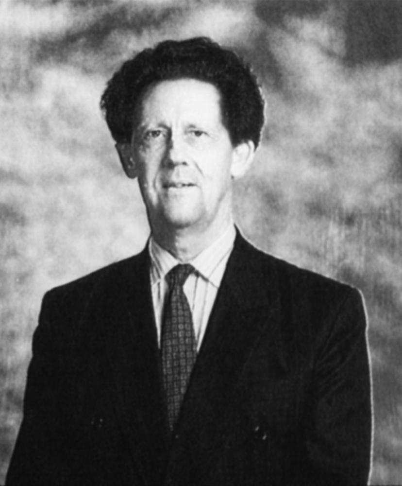 Gordon Pettitt
