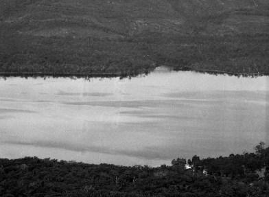 Lake Bellfield, Grampians, Victoria