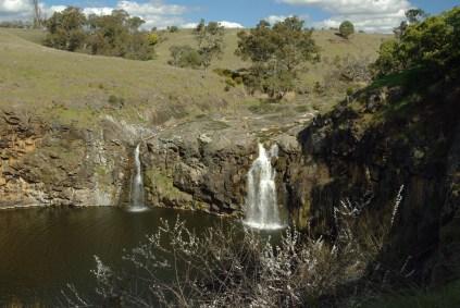 Turpins Falls, Central Victoria