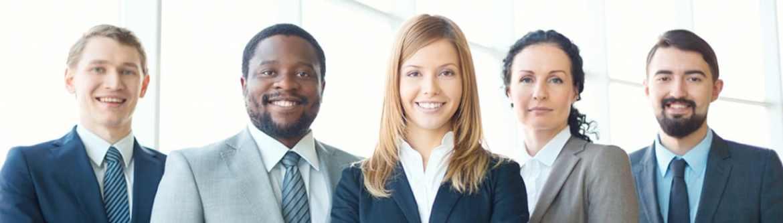 Regional Personnel a Temp Agency in Somerville, NJ has happy employees