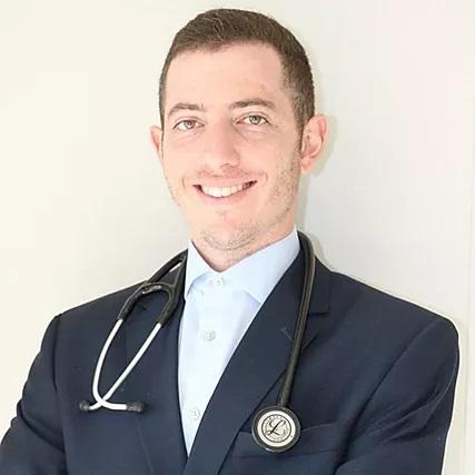 Dr. Andrew Pleener