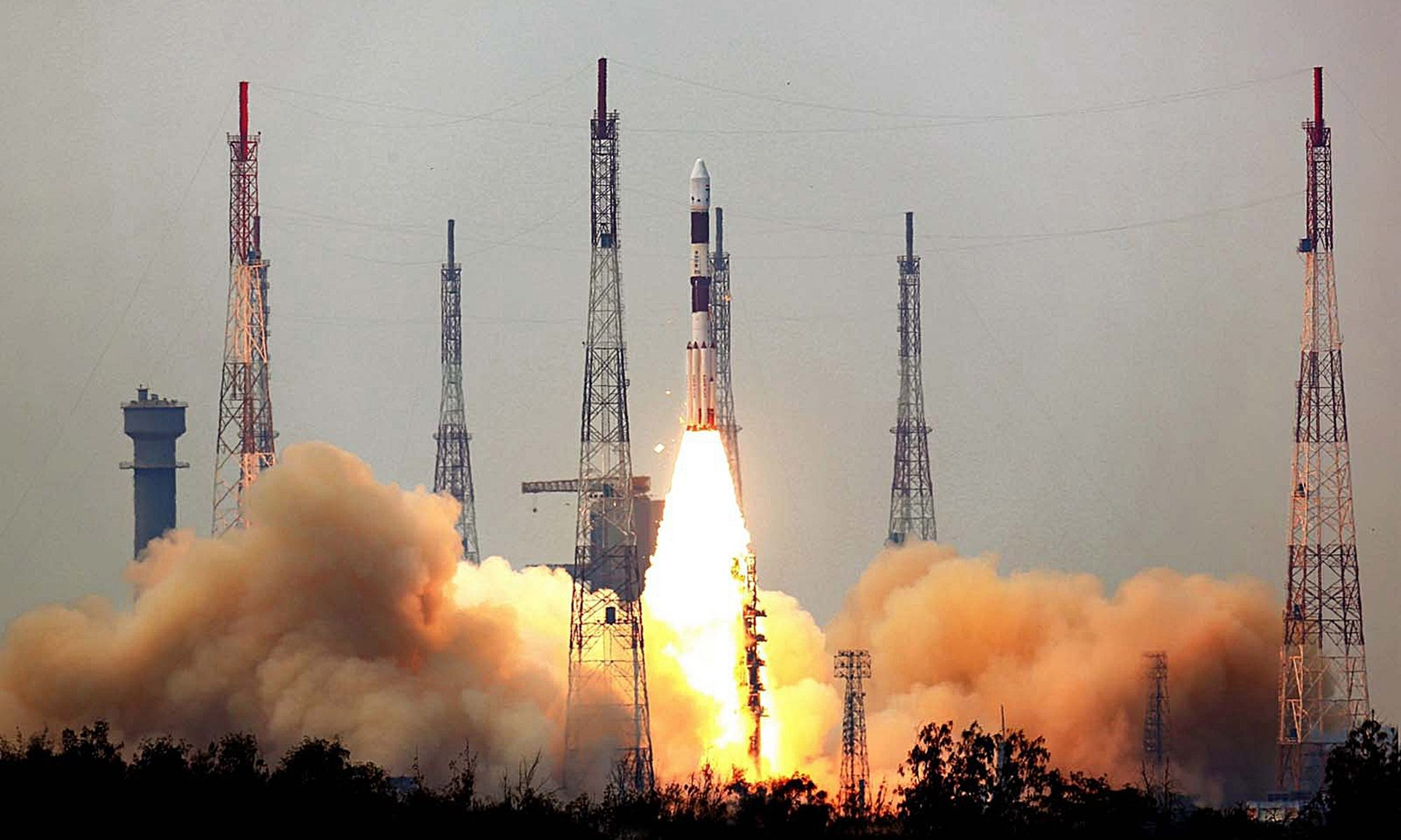 Photo of Indo-Israel Space Militarization: Implications for Pakistan