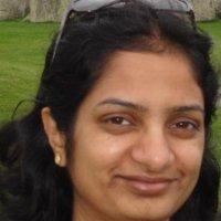 Manju Sundaram - Project Manager, British Sky Broadcasting