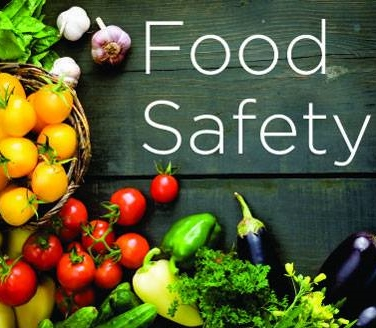 food safety supervisor course