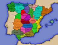 division provincial de 1813