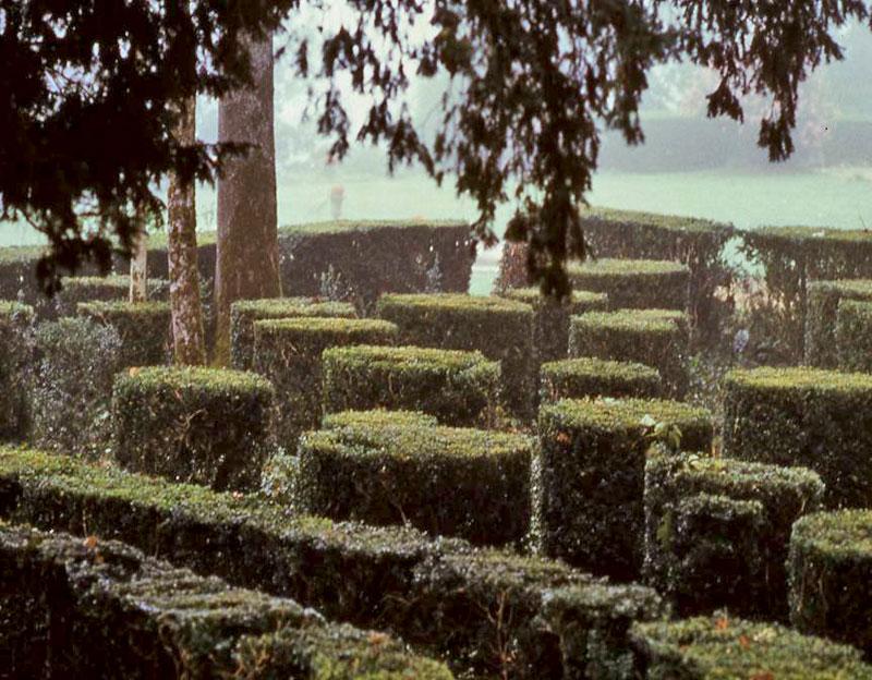 Jardins du Château de Caudon