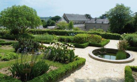 Abbaye de Daoulas et son Jardin