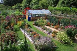 jardins de Rocambole