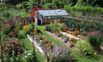 Les Jardins Rocambole