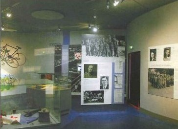 Musée de la Résistance en Argoat (22)