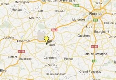 Prieuré Saint Etienne