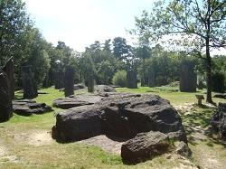 Site Archéologique des Pierres Droites