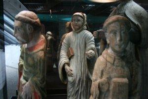 musée de l'ancienne Abbaye de Landévennec