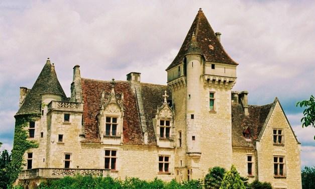 Château des Milandes, Musée Joséphine Baker
