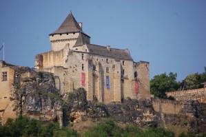 Château de Castelnaud Aquitaine Dordogne