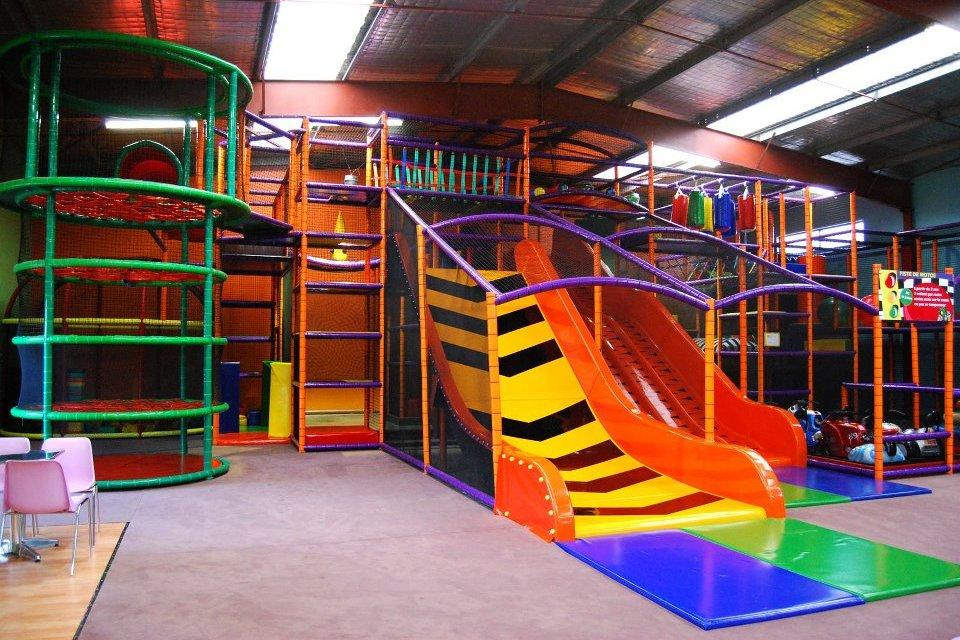 Kids Park Marignane