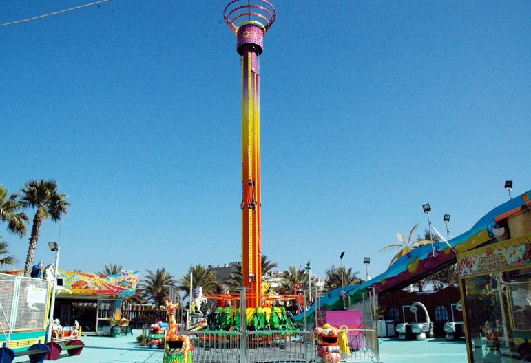 parc attraction 74-haute savoie