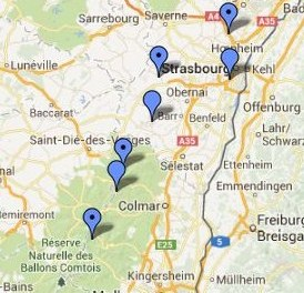 Parcs Aventures Alsace
