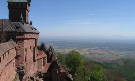 Château du Haut-Koenigsbourg
