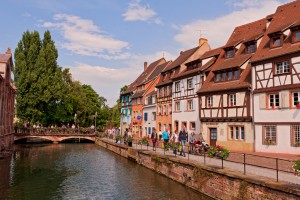 nice view of colmar 300x200 Alsace
