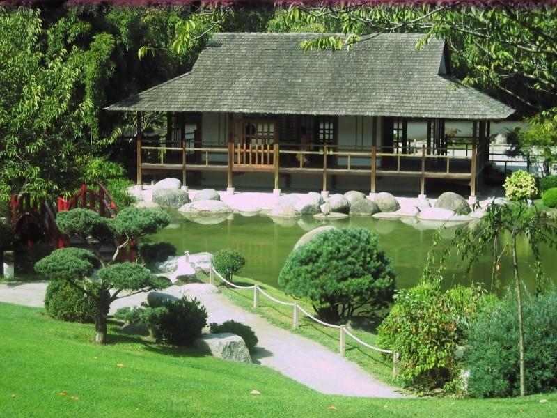 jardin japonais de compans caffarelli. Black Bedroom Furniture Sets. Home Design Ideas