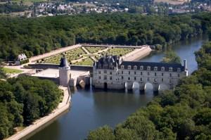 Chateau de Chenonceau©image-de-marc