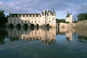 château de Chenonceau©image-de-marc