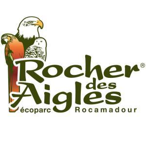 rocher des aigles logo