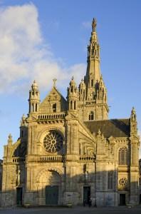 Sainte-Anne d'Auray et sa basilique