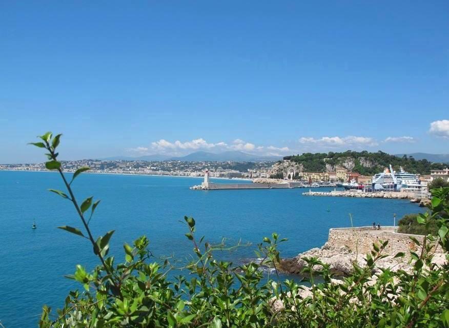 Alpes Maritimes (06) ou Côtes d'Azur