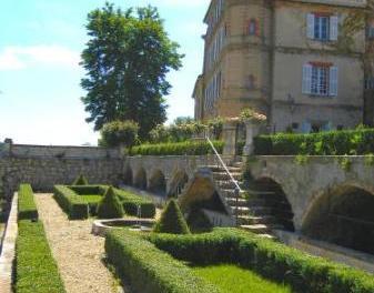 Jardin du Clos de Villeneuve
