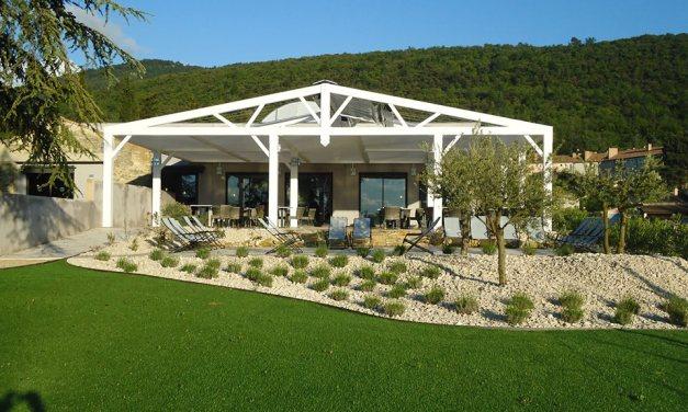 SPA Ventoux Provence