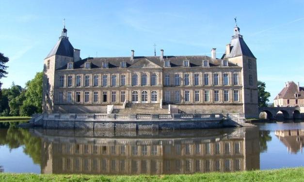 Château de Sully et ses Jardins