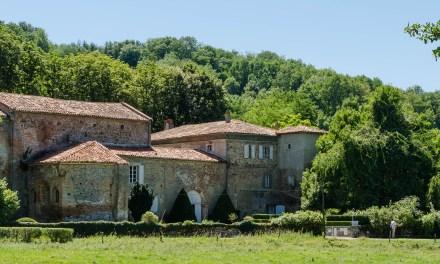 Abbaye de Combelongue et ses Jardins