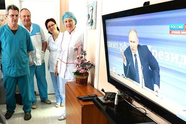 Зарплата врачей с 01.10.2020 — 01.01.2021 в России: последние новости