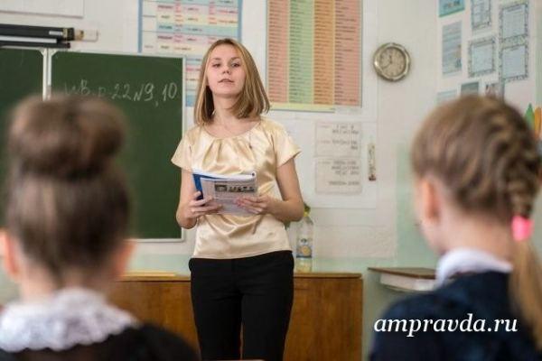 «Земский учитель»: кто получит по 2 миллиона рублей?