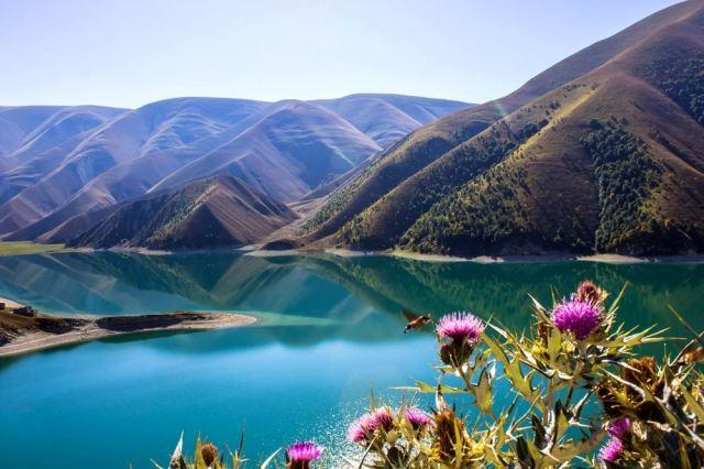 Рамзан Кадыров: показать красоту Чеченской Республики