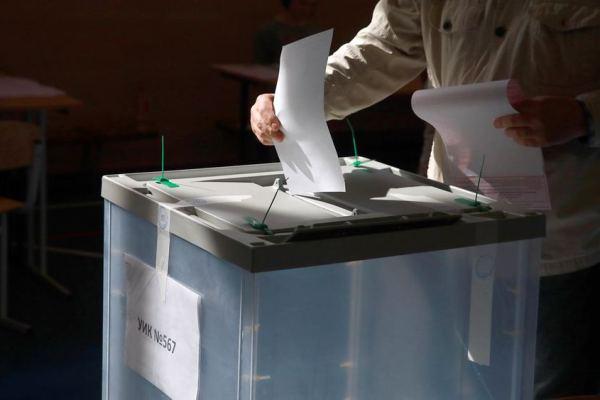 Выборы 13.09.2020 в России: кого мы выбираем