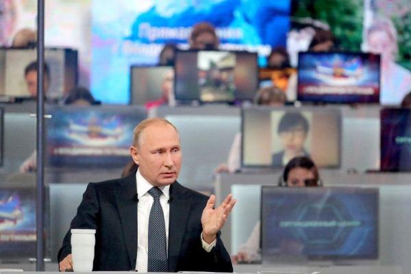 В.В.Путин о новых социальных выплатах детям в регионах России летом 2021 года