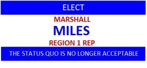 MILES BANNER