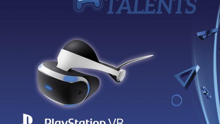 PlayStation VR y los indies españoles estarán en Gamelab 2016