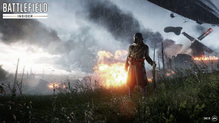 Battlefield 1   Beta para los insiders dia 30 de agosto