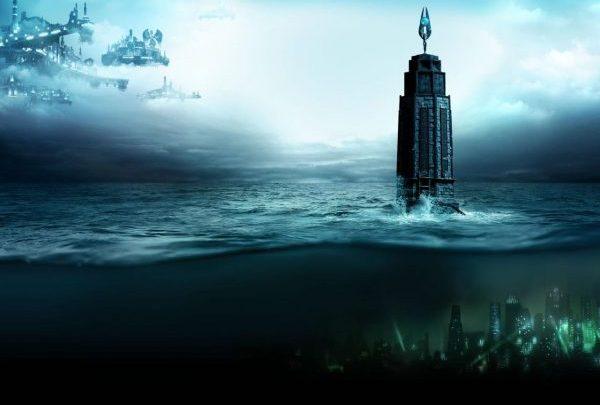 BioShock: The Collection se actualiza con mejoras gráficas para PS4 Pro y Xbox One X