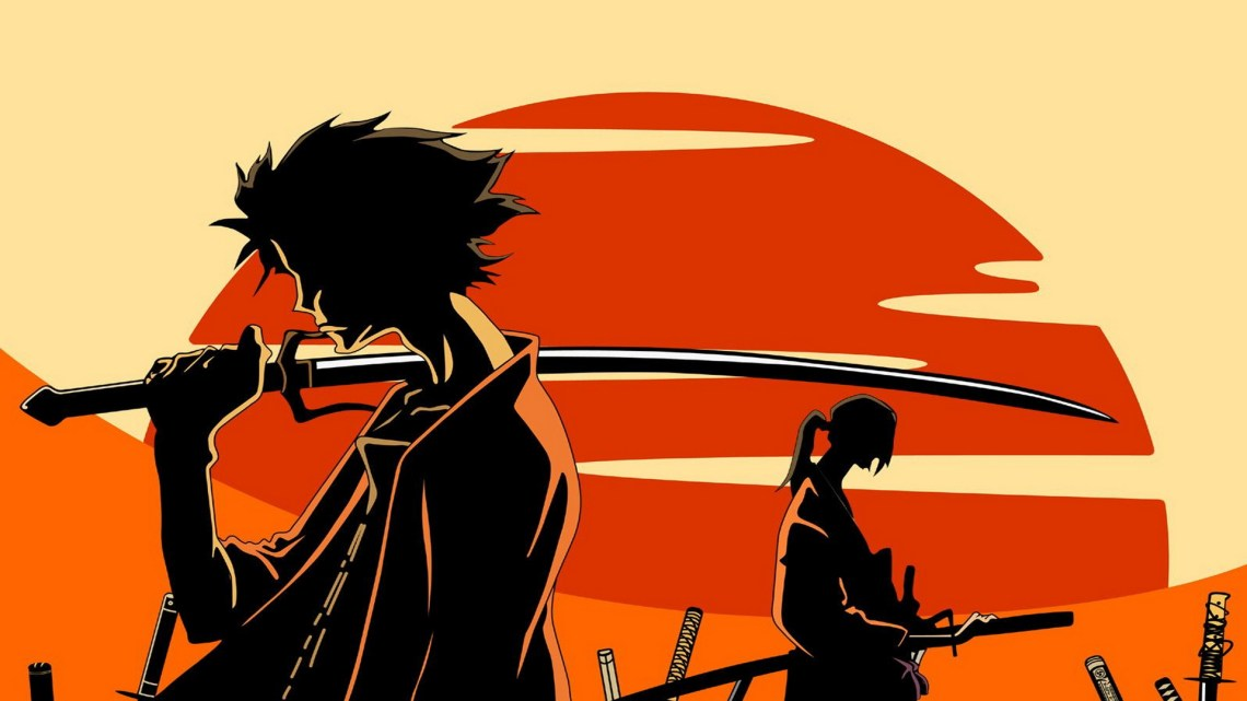 Reseña | Samurai Champloo