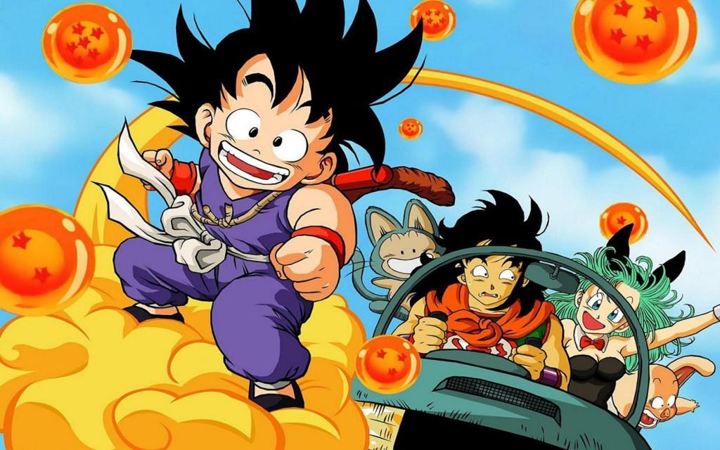 Reseña   Dragon Ball: Las películas Box 3