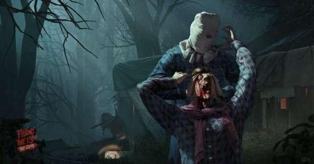 Así de brutales son las ejecuciones en Friday the 13th: The Game